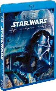 スター・ウォーズ オリジナル・トリロジー ブルーレイコレクション<3枚組> 【Blu-ray】…