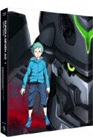 エウレカセブンAO 1【初回限定版】【Blu-ray】