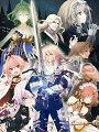 Fate/Apocrypha Blu-ray Disc BoxI(完全生産限定版)【Blu-ray】