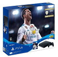 PlayStation 4 FIFA 18 Packの画像