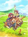 モンスターハンター ストーリーズ RIDE ON Blu-ray BOX Vol.1(初回生産限定版)【Blu-ray】 [ 田村睦心 ]