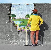 Viva The World! (初回限定盤 CD+DVD)