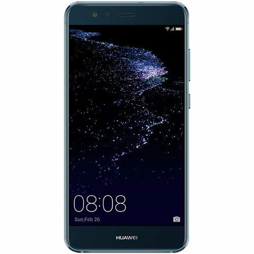 HUAWEI P10 lite/WAS-L22J/Sapphire Blue/SIMフリー/LTE対応/RAM:3GB/ROM:32GB