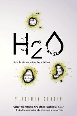 H2O画像
