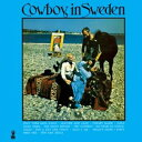 【輸入盤】Cowboy In Sweden (Rmt) [ Lee Hazlewood ]