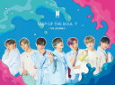 MAP OF THE SOUL : 7 ~ THE JOURNEY ~ (初回限定盤B CD+DVD