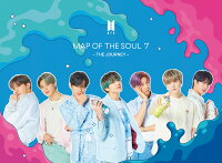 MAP OF THE SOUL : 7 〜 THE JOURNEY 〜 (初回限定盤B CD+DVD)