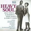 【輸入盤】Heavy Soul: Old Town  Barry'sdeep Down  Dirty Sides [ Various ]