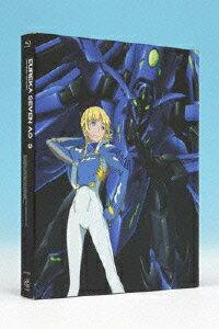 エウレカセブンAO 3【初回限定版】【Blu-ray】 [ 織田広之 ]