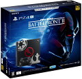 PlayStation4 Pro Star Wars Battlefront II Limited Editionの画像