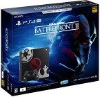 PlayStation4 Pro Star Wars Battlefront II Limited Edition