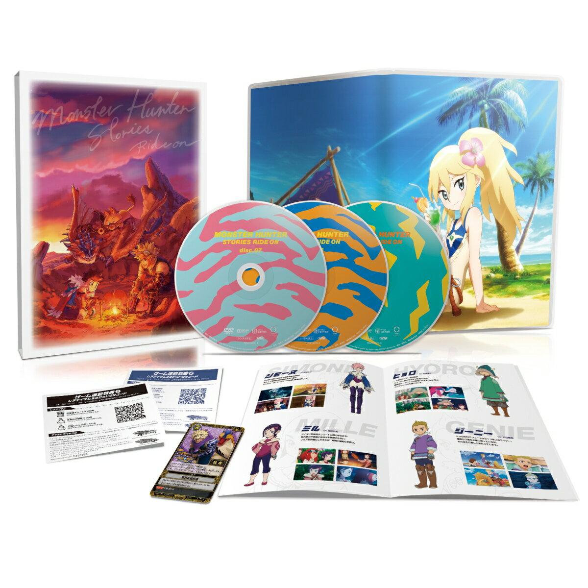 アニメ, キッズアニメ  RIDE ON Blu-ray BOX Vol.3Blu-ray
