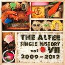 SINGLE HISTORY VOL.7 2009-2012 (初回限定盤) [ THE ALFEE ]
