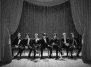 BTS、日本で4枚目となるニューアルバムリリース決定!