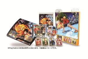 【送料無料】ワンピース 海賊無双2 TREASURE BOX