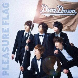CD, アニメ 2.52nd OPEDPLEASURE FLAG DearDream