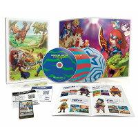 モンスターハンター ストーリーズ RIDE ON Blu-ray BOX Vol.4【Blu-ray】