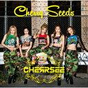 Cherry Seeds (CD+DVD) [ CHERRSEE ]