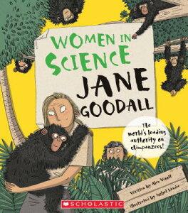 Jane Goodall (Women in Science) JANE GOODALL (WOMEN IN SCIENCE (Women in Science) [ Alex Woolf ]