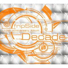 Decade(初回限定CD+Blu-ray)