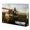 THE LAST COP/ラストコップ2015 DVD-BOX [ 唐沢寿明 ]