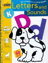 LETTERS AND SOUNDS:KINDERGARTEN(P) [ LOIS BOTTONI ]