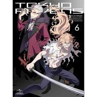 東京レイヴンズ 第6巻【Blu-ray】