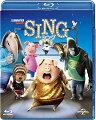 SING/シング【Blu-ray】