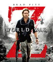 【送料無料】ワールド・ウォーZ 3D&2Dアルティメット・Z・エディション [4枚組]【Blu-ray】 [...