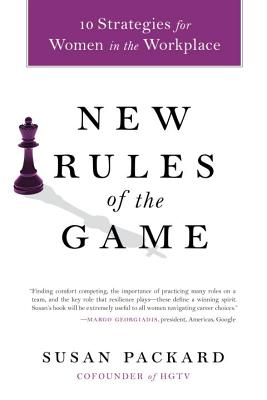 New Rules of the Game: 10 Strategies for Women in the Workplace画像