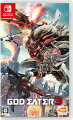GOD EATER 3 Nintendo Switch版の画像