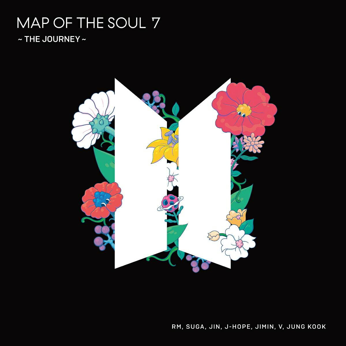 ラップ・ヒップホップ, その他 MAP OF THE SOUL : 7 THE JOURNEY () BTS()