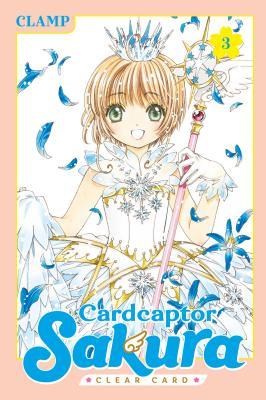 洋書, FAMILY LIFE & COMICS Cardcaptor Sakura: Clear Card 3 CARDCAPTOR SAKURA CLEAR CARD 3 Cardcaptor Sakura Clamp