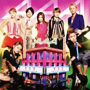 【送料無料】777 -TRIPLE SEVEN- [ AAA ]