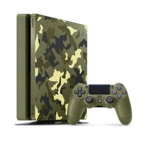 PlayStation4 コール オブ デューティ ワールドウォーII リミテッドエディション