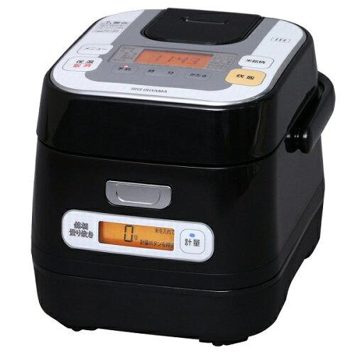 アイリスオーヤマ 米屋の旨み 銘柄量り炊きIHジャー炊飯器 RC-IA30-B