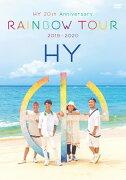 HY 20周年ツアー映像6/3発売! 仲宗根泉のコメントも公開