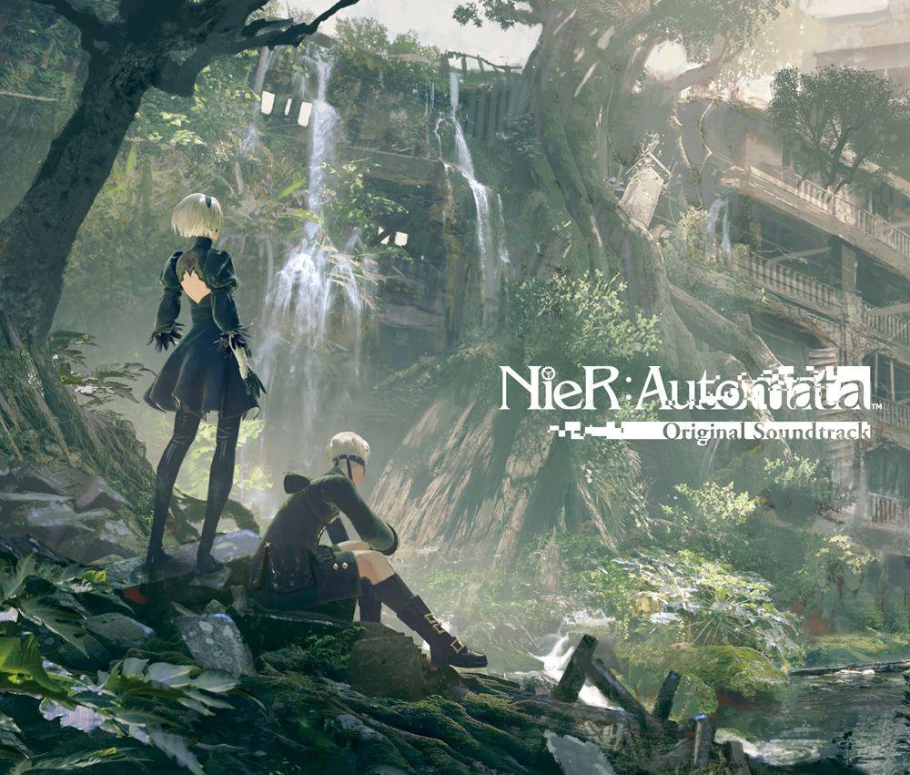 ゲームミュージック, その他 NieR:Automata Original Soundtrack ()