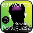 Rapid Brazilian Portuguese, Vols. 1 & 2 [ Marlon Lodge ]