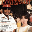 ANNIVERSARY FROM NEW YORK AND NASSAU AKINA NAKAMORI 6TH ALBUM [ 中森明菜 ]