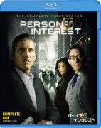 パーソン・オブ・インタレスト<ファースト> コンプリート・セット【Blu-ray】