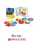 【先着特典】おっさんずラブ Blu-ray BOX(キュンキュン名場面ビジュアルカード3枚セット付き)【Blu-ray】 [ 田中圭 ]