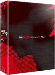 サイボーグ009 1979 Blu-ray COLLECTION VOL.1