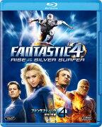 ファンタスティック・フォー:銀河の危機【Blu-ray】