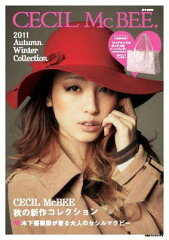 【送料無料】CECIL McBEE 2011 Autumn/Winter Collection