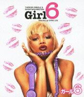 ガール6【Blu-ray】