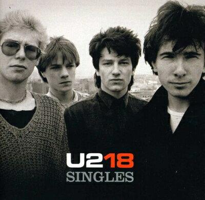 【送料無料】【輸入盤は全品ポイント10倍!】【輸入盤】 18 Singles [ U2 ]