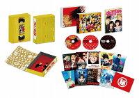 【楽天ブックス限定 オリジナル配送BOX】今日から俺は!!劇場版 Blu-ray豪華版【Blu-ray】