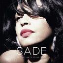 【輸入盤】Ultimate Collection [ Sade ]