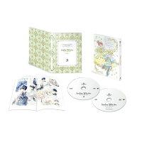 赤髪の白雪姫 vol.9 <初回生産限定版> 【Blu-ray】
